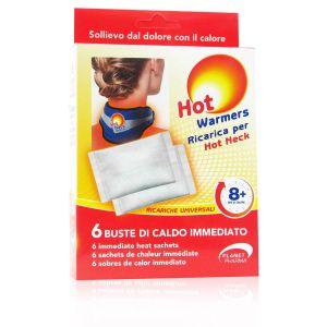 Hot Warmers Ricariche Per Hot Neck