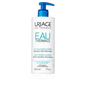 Uriage Eau Thermale Latte Vellutato Corpo