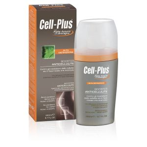 Cell-Plus Alta Definizione Booster Anticellulite