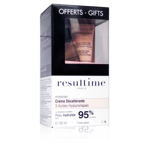 Resultime Cofanetto Hydrating Kit