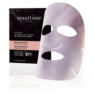 Resultime Maschera Anti-Età