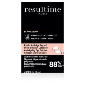 Resultime Patch Contorno Occhi