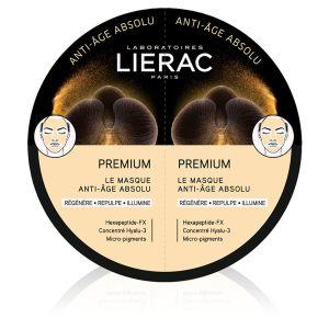 Lierac Premium Duo Mask