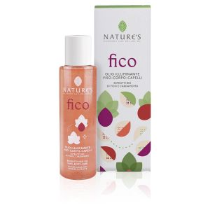 Nature's Olio Illuminante Fico
