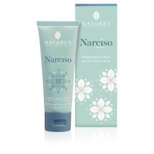 Nature's Narciso Crema Mani E Piedi