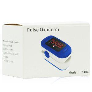 CA-MI FS10C Pulsossimetro da Dita