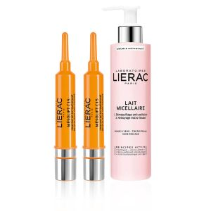 Lierac Special Mesolift C15 La Ricarica di Energia + Omaggio