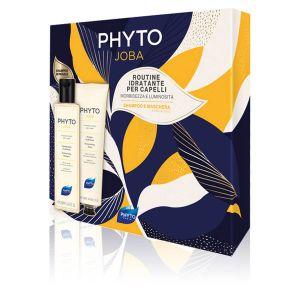 Phyto Cofanetto PhytoJoba Routine Idratante per Capelli