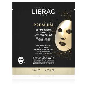 Lierac Premium La Maschera Oro Sublimante Anti Età Globale