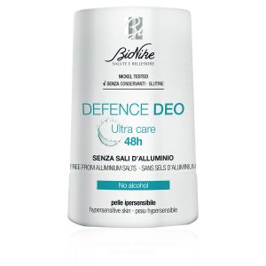 Bionike Defence Deo Roll-On Ultra Care 48h