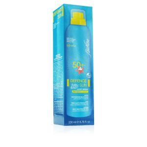 BioNike Defence Sun Baby E Kid Latte Spray SPF 50+