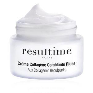 Resultime Crema Collagene Filler Rughe