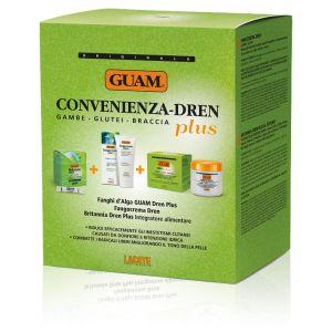 Guam Convenienza-Dren Plus