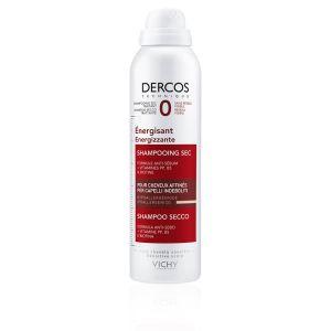 Dercos Shampoo Secco Energizzante