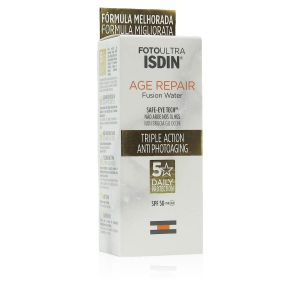 Isdin FotoUltra Age Repair Fusion Water SPF 50