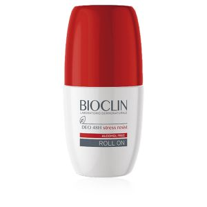 Bioclin Deo 48h Stress Resist Roll On