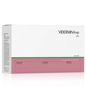 Vidermina MD clx Lavanda Vaginale Monodose pH Acido