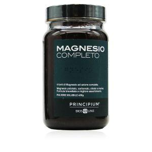 Bios Line Principium Magnesio Completo Polvere Solubile Maxi