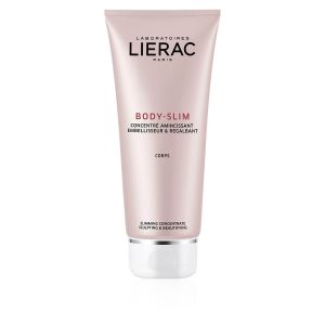 Lierac Body-Slim Concentrato Riducente Tonificante E Sublimante