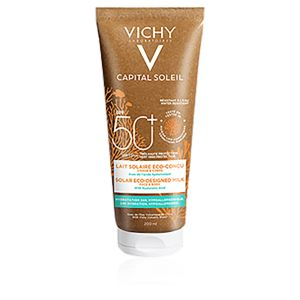 Vichy Capital Soleil Latte Solare Eco-Sostenibile SPF 50+