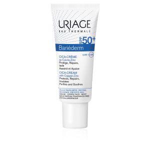 Uriage Bariederm Cica-Crema SPF 50+