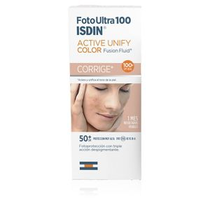 Isdin FotoUltra 100 Active Unify Color SPF 50+