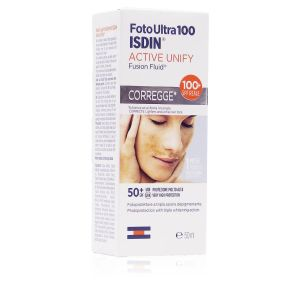 Isdin FotoUltra 100 Active Unify SPF 50+