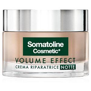 Somatoline Cosmetic Volume Effect Crema Riparatrice Notte