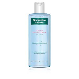 Somatoline Cosmetic Tonico Rivitalizzante Viso E Occhi