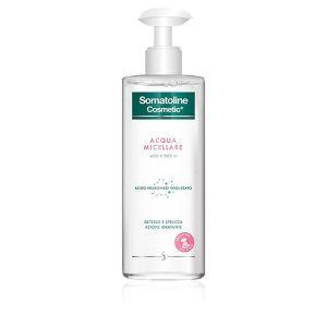 Somatoline Cosmetic Acqua Micellare Viso e Occhi