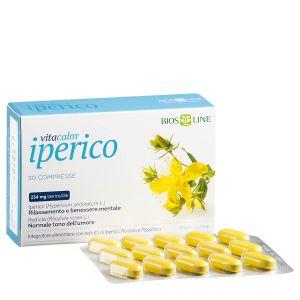 Bios Line Vitacalm Iperico