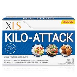 Xls Kilo-Attack