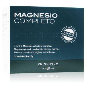 Bios Line Principium Magnesio Completo 32 Bustine