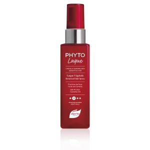 Phytolaque Rossa Lacca Vegetale Fissaggio Leggero