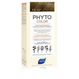 Phytocolor Colorazione Permanente 7.3 Biondo Dorato