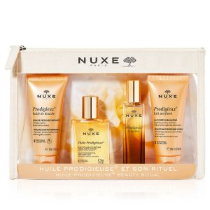 Nuxe Prodigieux Travel Kit