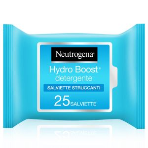Neutrogena Hydro Boost Salviette Struccanti