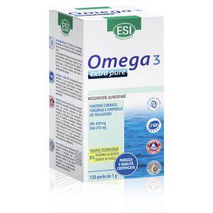 Esi Omega 3 Extra Pure