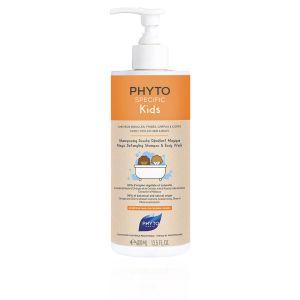 PhytoSpecific Kids Shampoo–Doccia Districante Magico