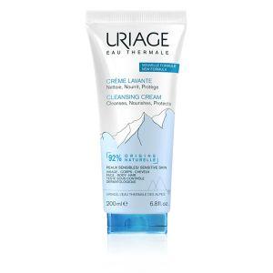 Uriage Eau Thermale Crème Lavante Mini