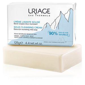 Uriage Eau Thermale Crème Lavante Solida