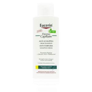 Eucerin DermoCapillaire Shampoo-Crema Anti-Forfora Secca