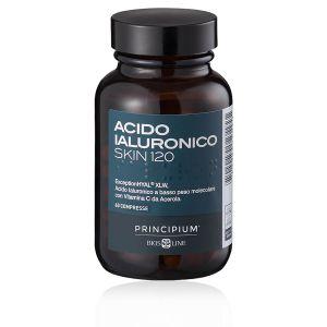 Bios Line Principium Acido Ialuronico Skin 120 60 Compresse