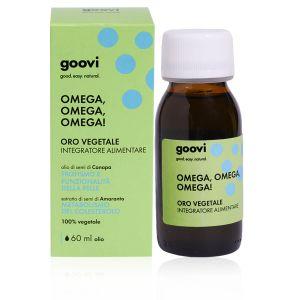 Goovi Oro Vegetale Omega
