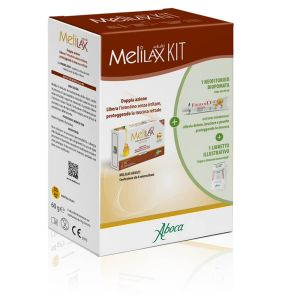 Aboca Melilax Kit Adulti