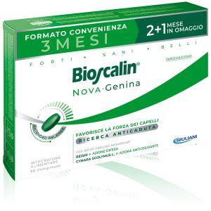 Bioscalin NovaGenina Triplo Anticaduta