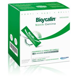 Bioscalin NovaGenina Anticaduta Bustine