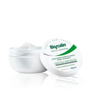 Bioscalin NovaGenina Maschera Fortificante Dopo-Shampoo