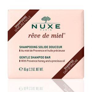 Nuxe Reve De Miel Shampoo Solido Delicato Al Miele