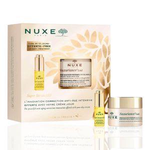 Nuxe Cofanetto Nuxuriance Gold + Omaggio Super Serum 10